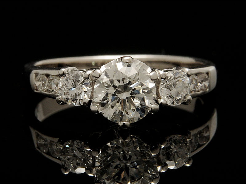 Sell an Engagement Ring in Oklahoma City