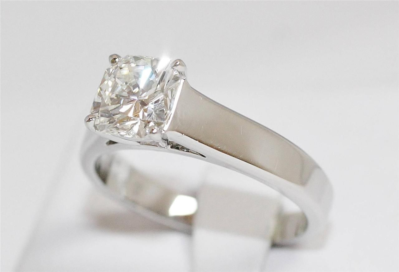 Sell A Jeff Cooper Engagement Ring   Oklahoma City